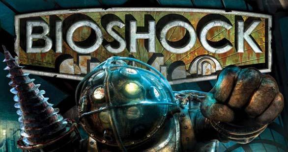 Bioshock - PS3 Version