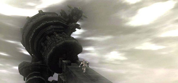 Sony verfilmt Shadow of the Colossus