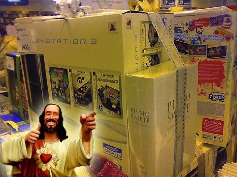 Kumpel Jesus