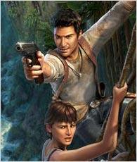 Uncharted 2 bereits im September