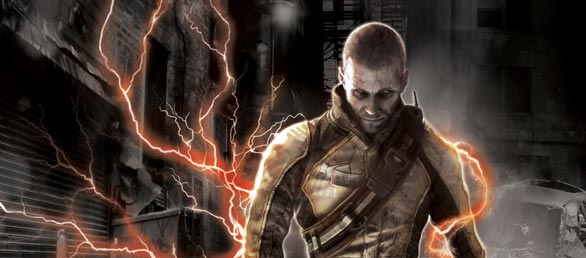 inFamous: Statistik, Home-Space, Video
