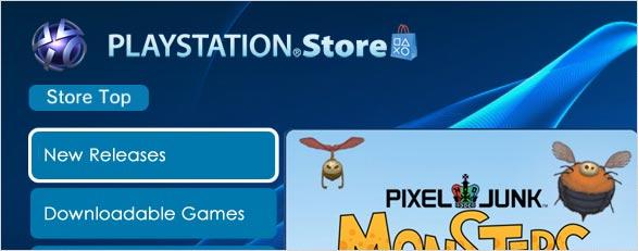 App Store für die PSP