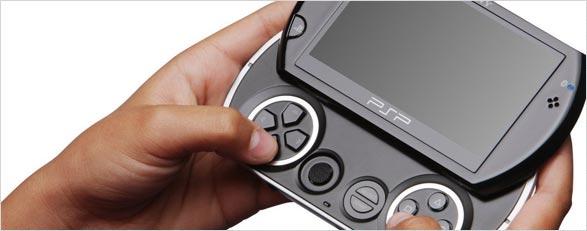 PSP Go: Der Aufreger der Woche
