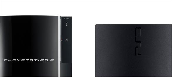 PS3 und PS3 Slim