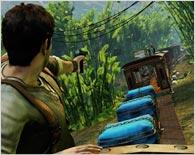 Uncharted 2 DLC
