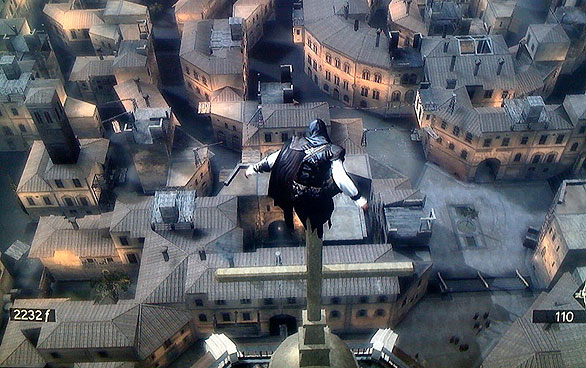 Assassin's Creed 2.5