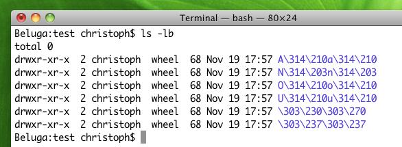 SSH-Verbindung auf Localhost