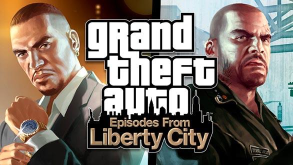 GTA IV-Episoden