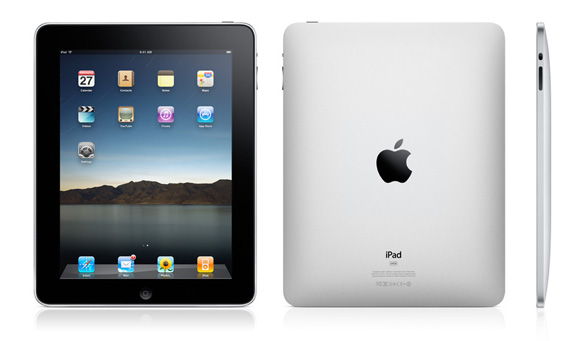 iPad - iPhone on Steroids