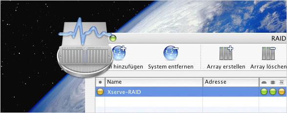 Apple-Raid