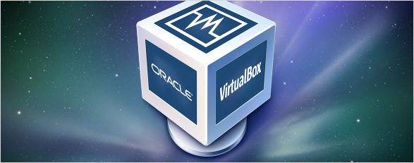 Mac OS X als VirtualBox-Gastsystem
