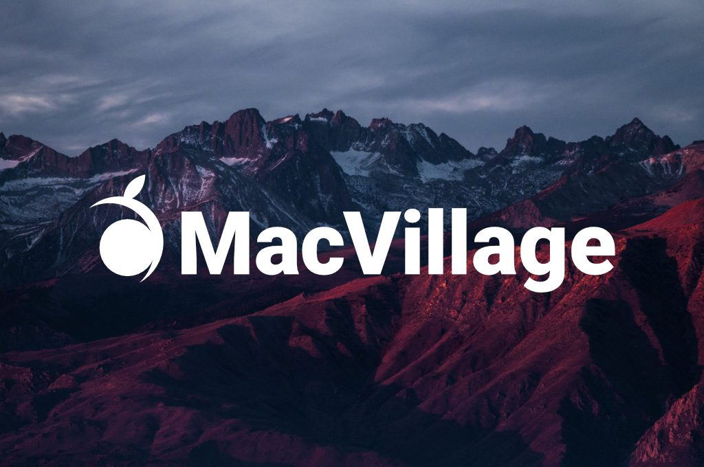 MacVillage – Getting in trouble with Macs and DTP since 2003