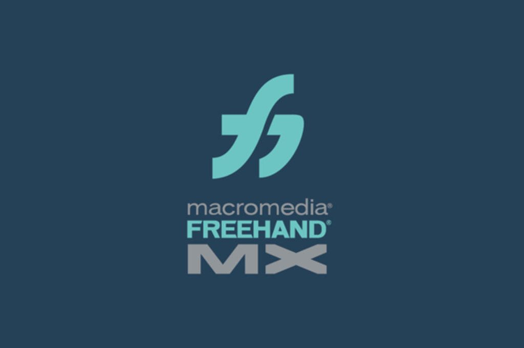 Macromedia Free Hand MX