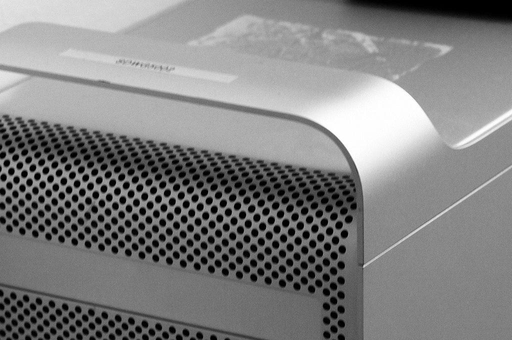 Mac Pro: Ungewollte Rechnerstarts