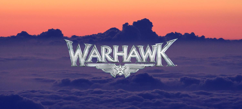 Warhawk PS3 Logo