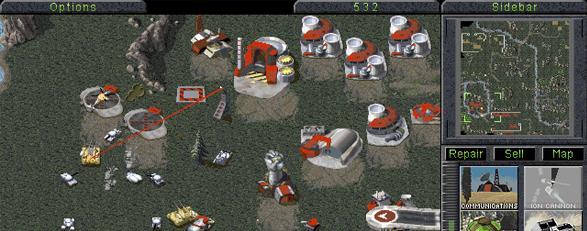 Command & Conquer geht online