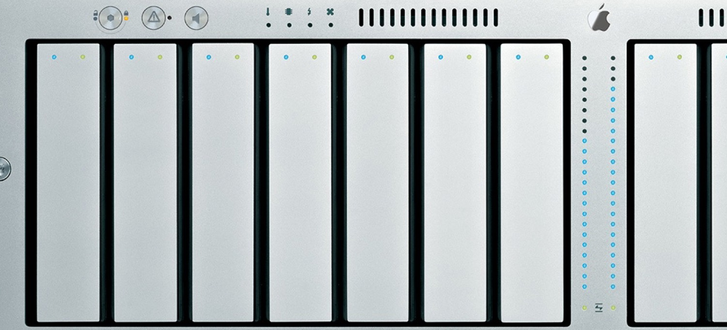 Apple Xserve Raid