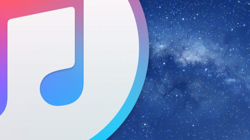 Soundtracks aus der App