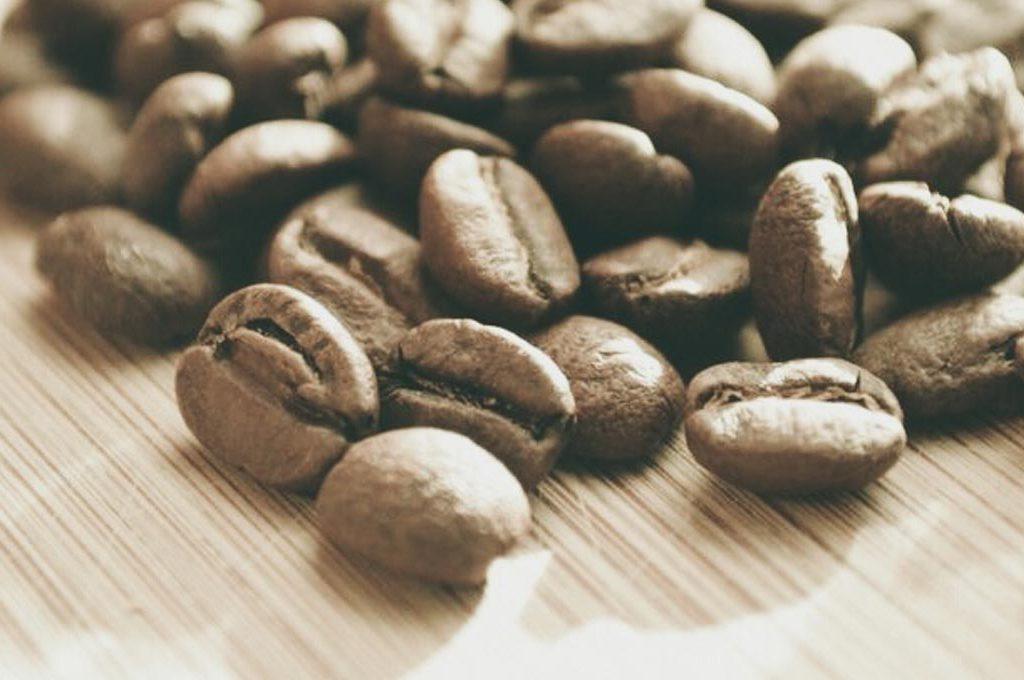 Java Kaffee