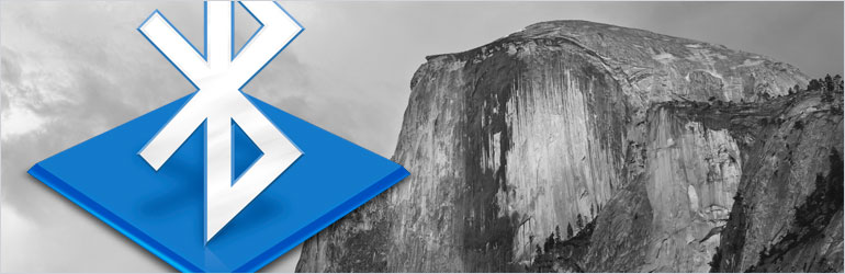 Yosemite - Bluetooth 4.0