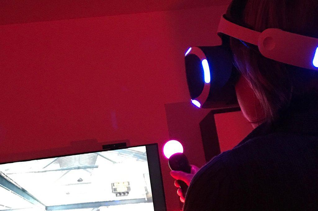 Playstation VR – Teures Spielzeug oder Spielerevolution?