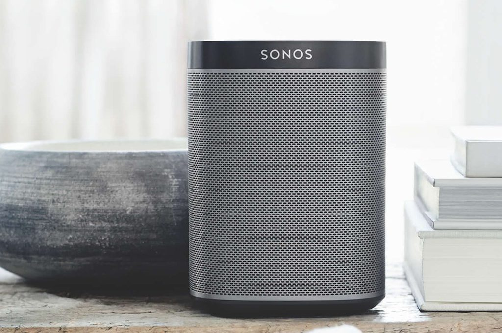 Copyright: Sonos, Inc.