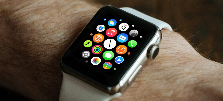 Mac mit einer Apple Watch entsperren
