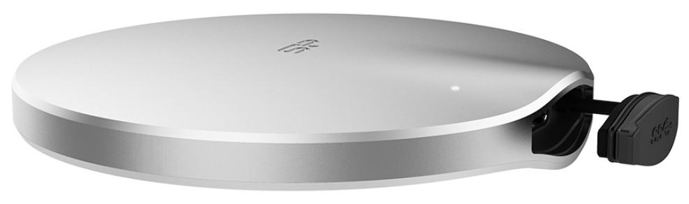Bolt B80 - Kreisrunde SSD mit USB-C