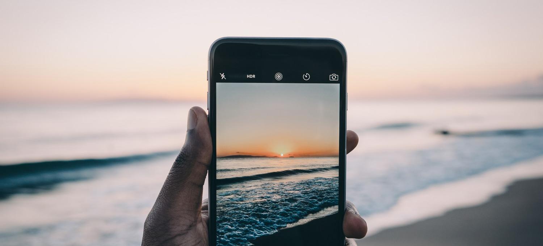 iPhone Kamera von HEIF auf JPG umstellen