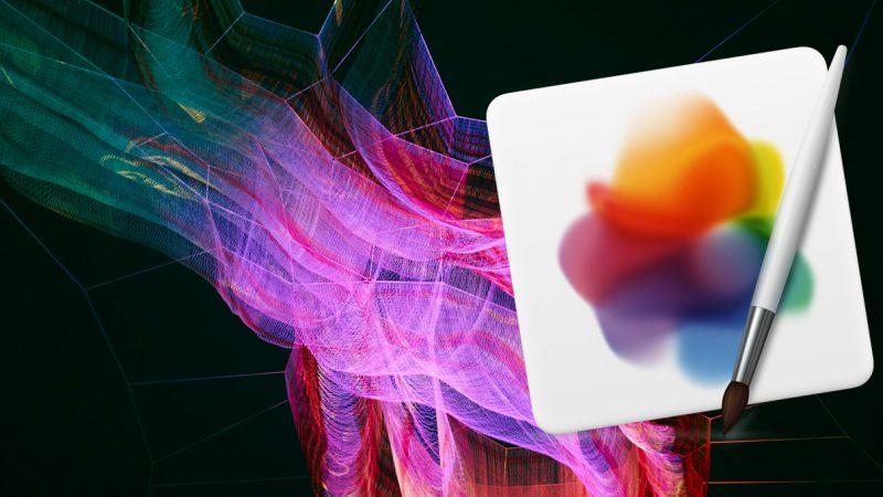 Pixelmator Pro kommt am 29. November