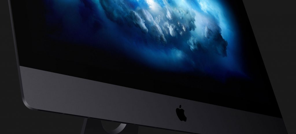 iMac Pro: Der Benmark-Mac
