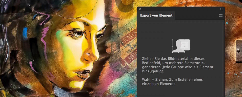 CC 2018: Illustrator exportiert keine SVGs mehr