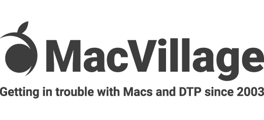 MacVillage Logo Subhead small 520x236