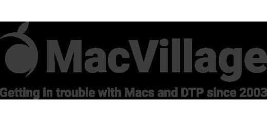 MacVillage Logo Subhead small 520x236