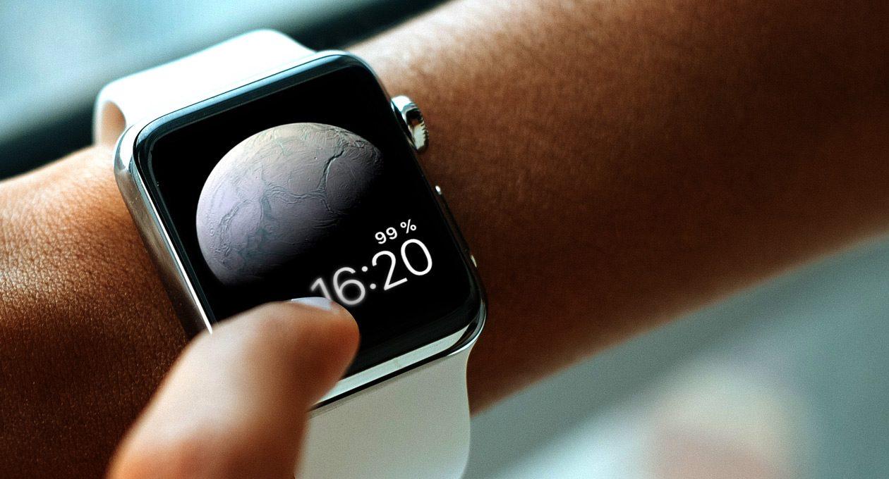 Eigene Zifferblätter für die Apple Watch erstellen