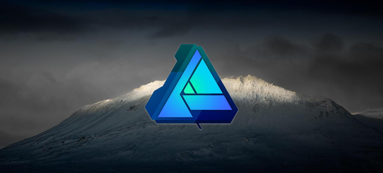 Affinity Designer: Texte werden rot unterstrichen