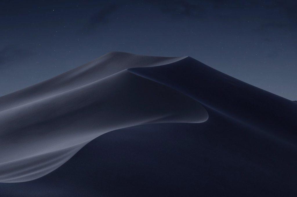 Kompatibilität mit Mojave und iOS 12