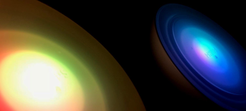Games und Videos mit Philips Hue Lampen synchronisieren