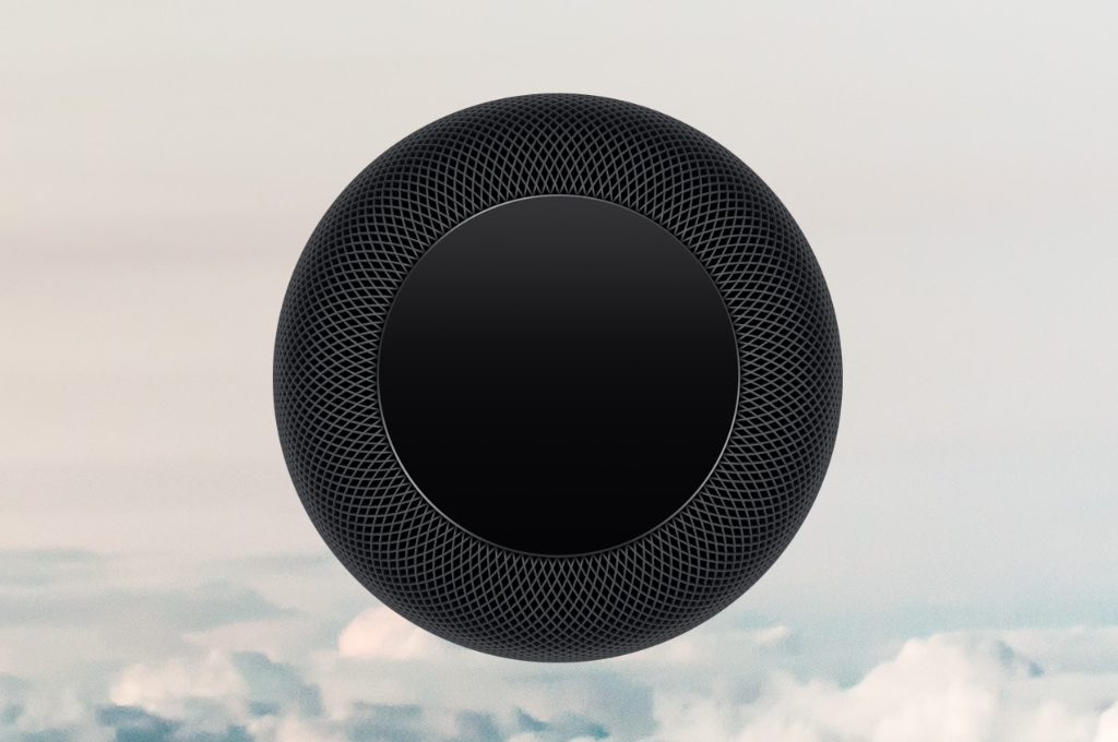 HomePod FAQ